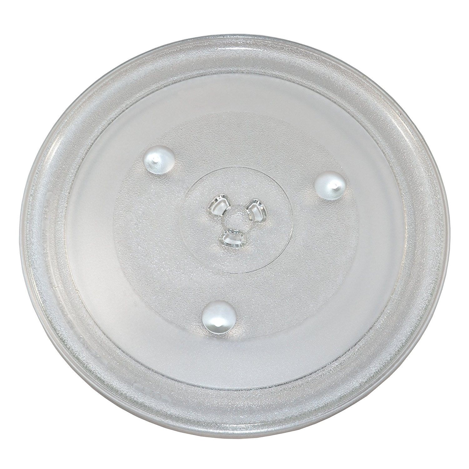 Hqrp 12 3 8 Inch Gl Turntable Tray For Oster Ga1000ap30p34 P34