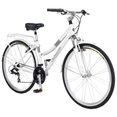 Schwinn Women's Discover 700C Hybrid Bike by Schwinn