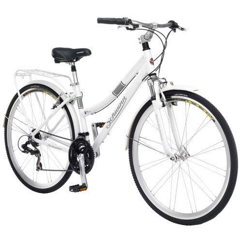 Schwinn Women's Discover 700C Hybrid Bike