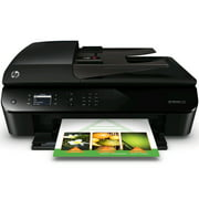 HP Officejet 4630 Wireless All-In-One Inkjet Color Printer - Black