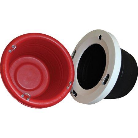 Rubber Feed Tub - MINI FEED TUB
