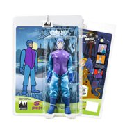 Scooby Doo Retro 8 Inch Action Figures Series: Charlie The Robot