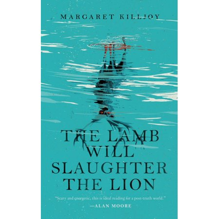The Lamb Will Slaughter the Lion - eBook (Alfred Hitchcock Presents Lamb To The Slaughter)