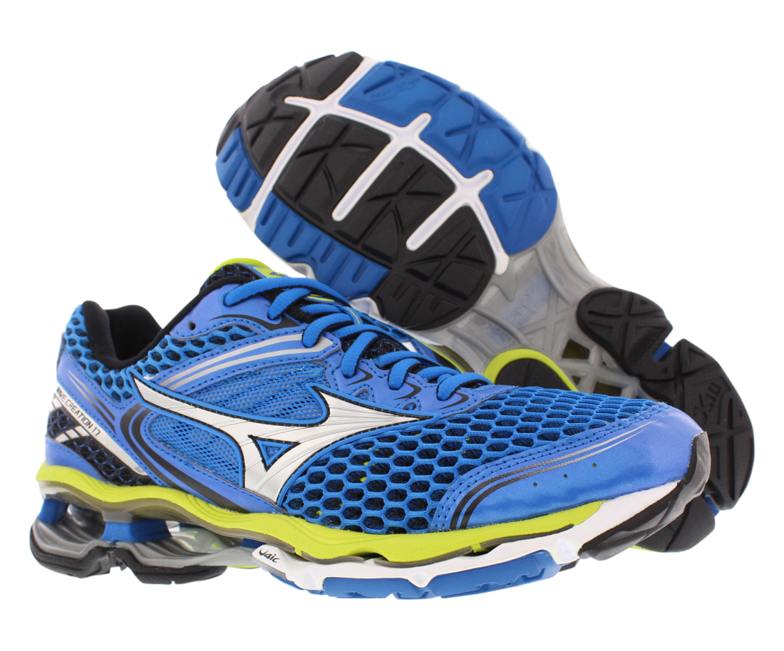 Mizuno Wave Creation 17 Running Men's Shoes