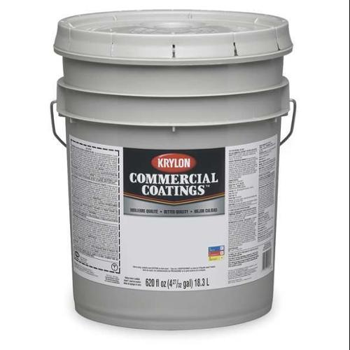 Krylon Interior Paint, Bright White K21217249-20