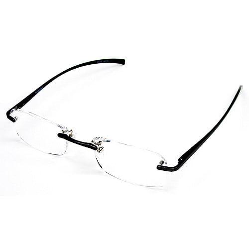 Foster Grant Magnivision Reading Glasses AL12, +1.00