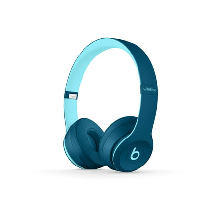 Beats Solo3 Wireless Headphones - Beats Pop Collection
