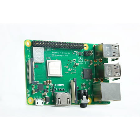 Raspberry Pi 3 Model B+ Motherboard