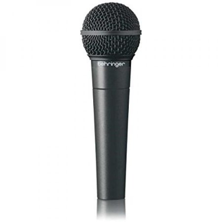 Behringer Xm8500 Mic (Behringer Ultravoice Xm8500 Dynamic Vocal Microphone,)