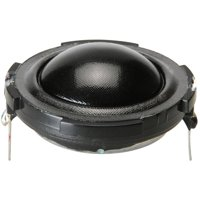 """Peerless by Tymphany OC25SC65-04 1"""" Textile Dome Tweeter"""