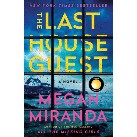 The Last House Guest - eBook REESES BOOK CLUB x HELLO SUNSHINE AUGUST 2019 PICK!THE INSTANT NEW YORK TIMES BESTSELLEROnce again, Megan Miranda has crafted the perfect summer thriller. The Last House Guest is twisty and tense, with a pace that made my heart race. An edge-of-your-seat, up-all-night read. Riley Sager, New York Times bestselling author of The Last Time I LiedDizzying plot twists and multiple surprise endings are this author's stock in trade, but she warms them up by establishing the close friendship between Sadie Loman...and Avery Greer...And, oh boy, does she ever know how to write a twisty-turny ending (or two, or more). Marilyn Stasio, The New York Times Book ReviewNo one can be trusted in the latest chilling thriller from master of suspense, Megan Miranda. The Last House Guest is a lightning-fast mystery, full of menace and unexpected twists and turns that will have readers on the edge of their seats. A riveting read! Mary Kubica, New York Times bestselling author of The Good GirlLittleport, Maine, has always felt like two separate towns: an ideal vacation enclave for the wealthy, whose summer homes line the coastline; and a simple harbor community for the year-round residents whose livelihoods rely on service to the visitors.Typically, fierce friendships never develop between a local and a summer girlbut thats just what happens with visitor Sadie Loman and Littleport resident Avery Greer. Each summer for almost a decade, the girls are inseparableuntil Sadie is found dead. While the police rule the death a suicide, Avery cant help but feel there are those in the community, including a local detective and Sadies brother, Parker, who blame her. Someone knows more than theyre saying, and Avery is intent on clearing her name, before the facts get twisted against her.Another thrilling novel from the bestselling author of All the Missing Girls and The Perfect Stranger, Megan Mirandas The Last House Guest is a smart, twisty read with a strong female protag