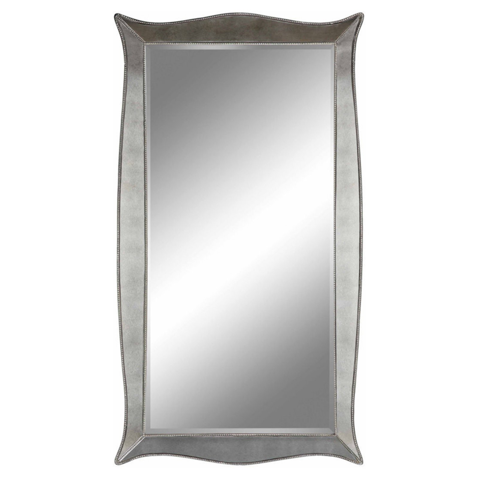 Marlena Floor Mirror 44W x 79H in. by Stein World Furniture