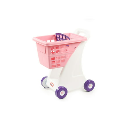 Little Tikes Shopping Cart, Pink](Shopping For Toys)