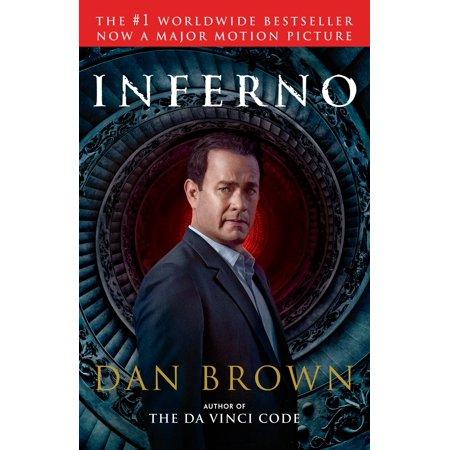 Inferno  Movie Tie In Edition