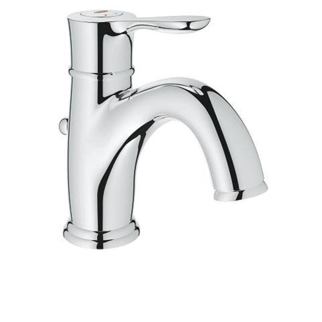 Parkfield Single Hole Bathroom Faucet, Chrome - image 1 de 1