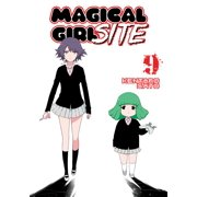 Magical Girl Site Vol. 9
