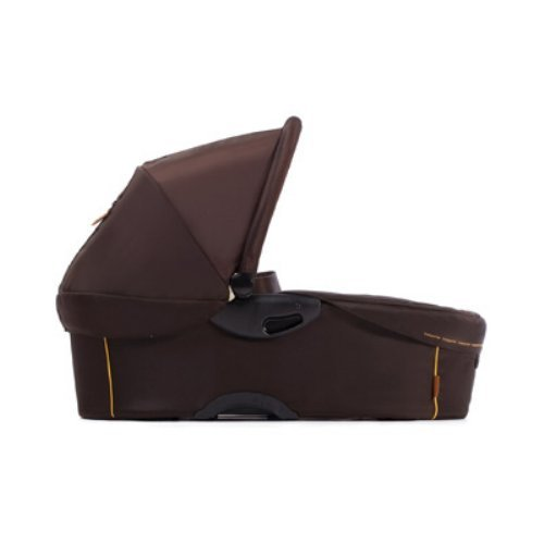Mutsy Transporter Carrycot - Brown