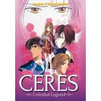 Ceres: Celestial Legend (DVD)