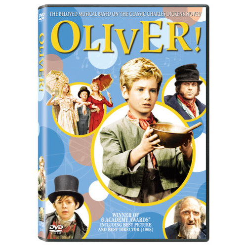 Oliver! (Anniversary Edition) (Widescreen, ANNIVERSARY)