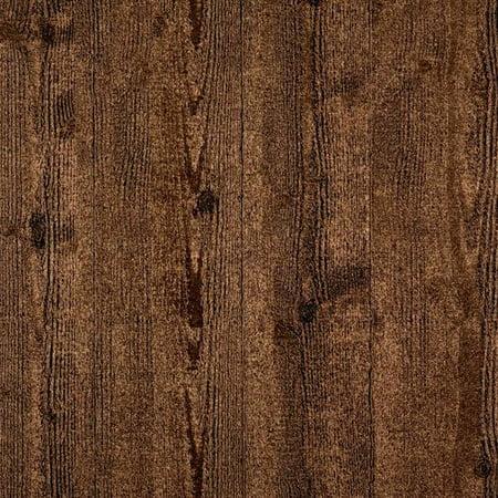 York Wallcoverings Enchantment 33 X 208 Wood Wallpaper