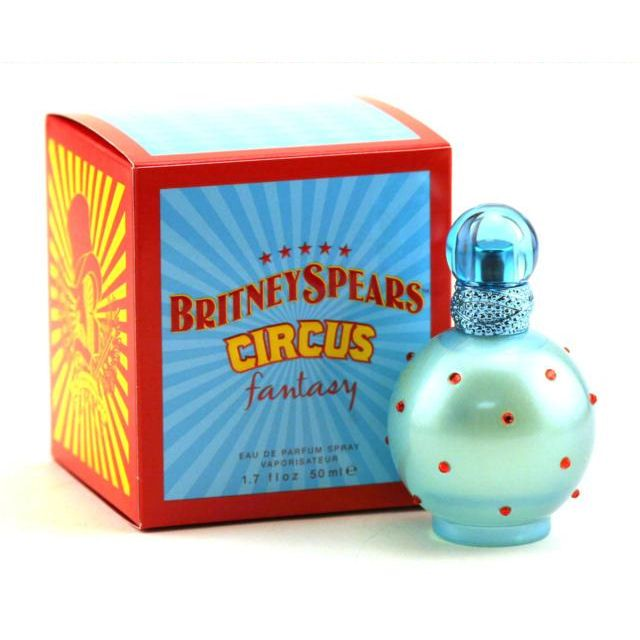 Circus Fantasy By Britney Spears - EDP Spray Size: 1.7 oz