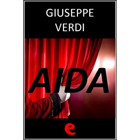 Aida - eBook