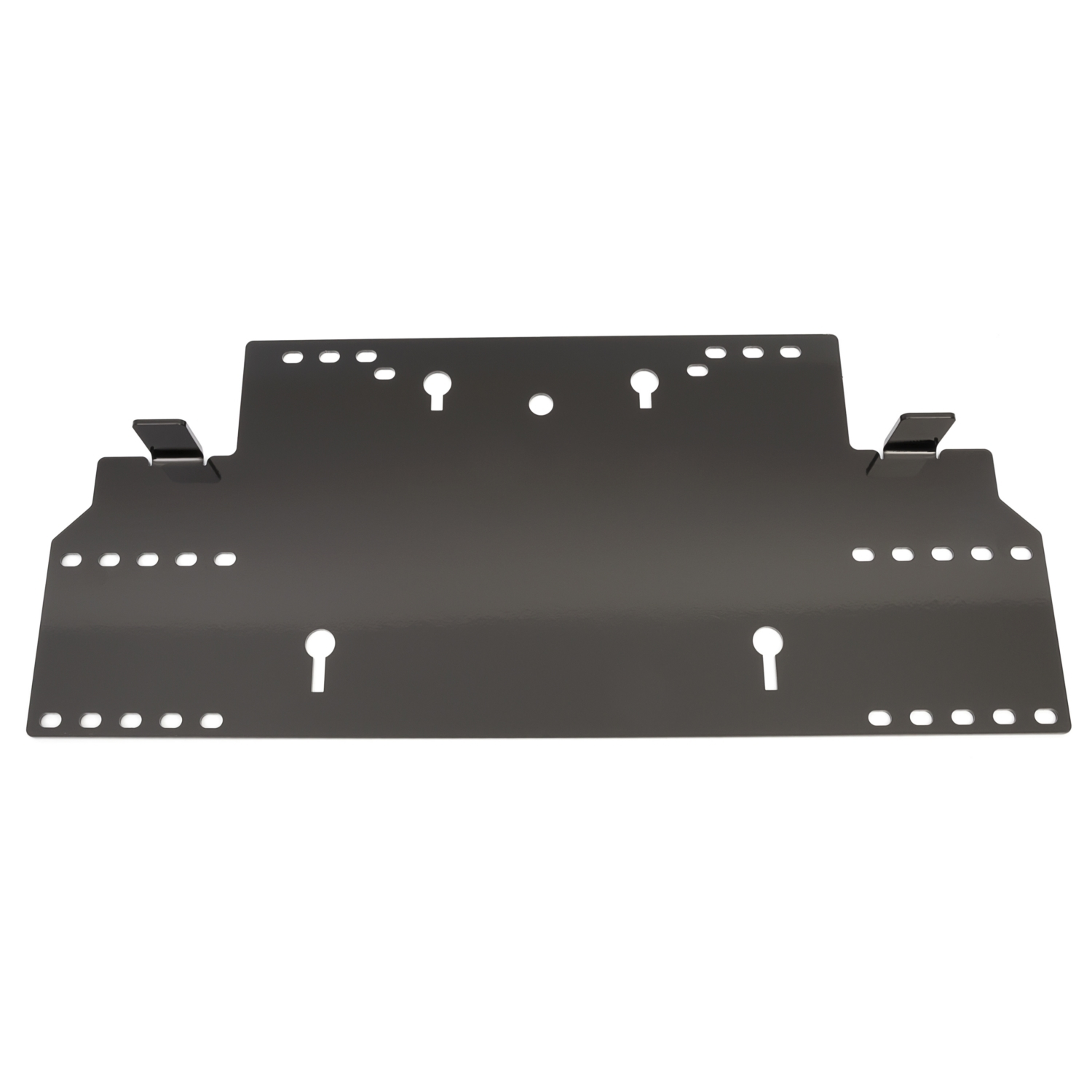 CLICK nGO CNG 2 Snow Plow Bracket for UTV Black  #373205
