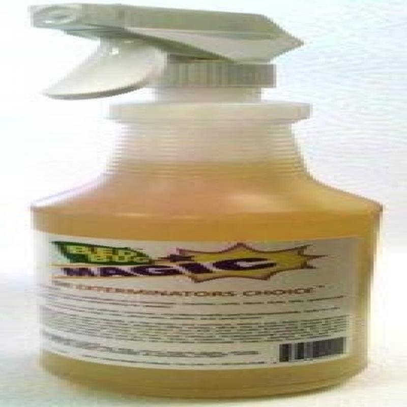 Green Blaster Bed Bug Magic 32oz Spray Bottle