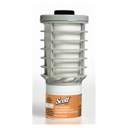 WP000-Maintaining 12373 Scott Air Freshener Refill Mango Quantity of 1 unit From Kimberly Clark Professional -# (Kimberly Clark Refill Box)