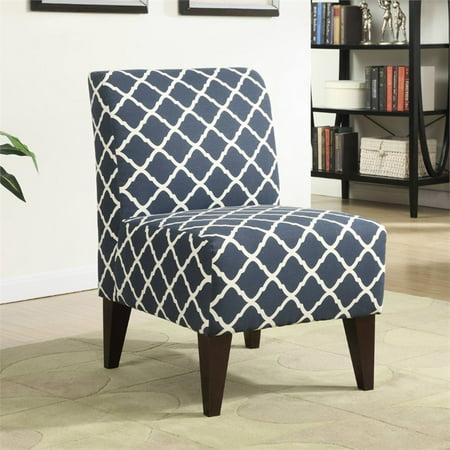North Accent Slipper Chair Walmart Com