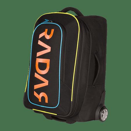 - Riedell Radar Rolling Gear Bag