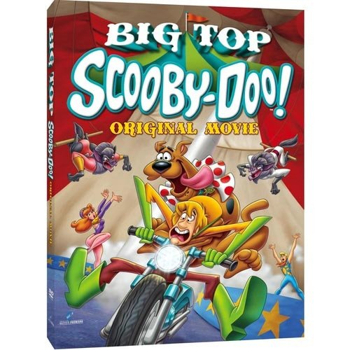 Scooby-Doo!: Big Top Scooby-Doo! (Exclusive) (Widescreen)