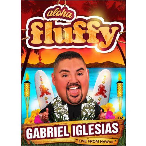 Gabriel Iglesias: Aloha Fluffy - Live From Hawaii (With INSTAWATCH) (Widescreen)