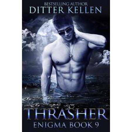 Halloween Hellride Thrasher (Thrasher - eBook)