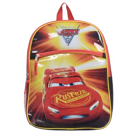 dfe9fdd9dd1 Disney Pixar Cars - Disney Pixar 3 Rust-EZE Kids Attractive Bag Boys ...