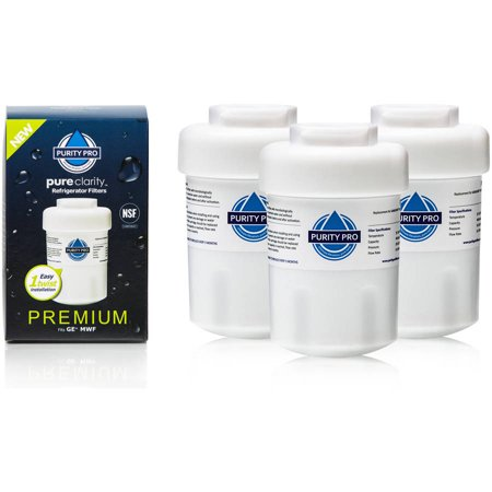 Purity Pro Pf03 Replacement Filter For Ge Mwf And Smart Water Mwfp  Pack Of 3