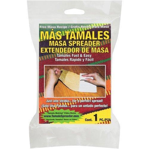Mas Tamales Masa Spreader for Tamales