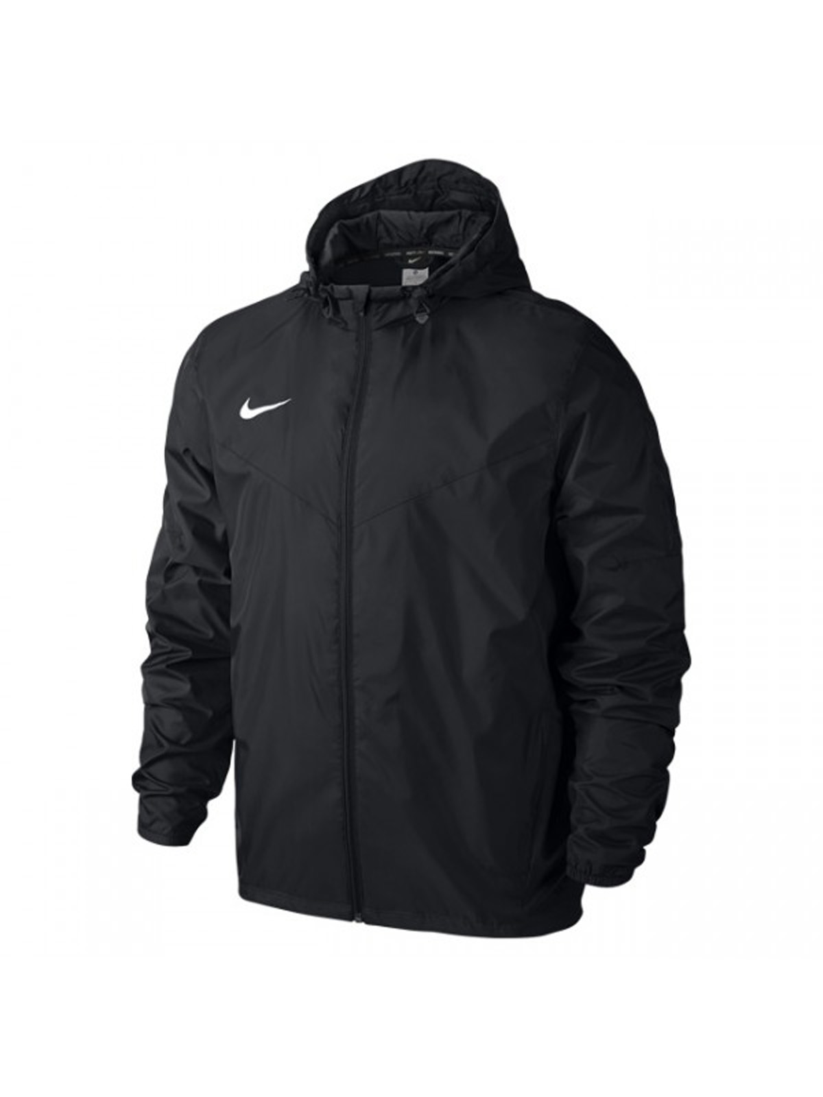 Nike team sideline men's rain jacket