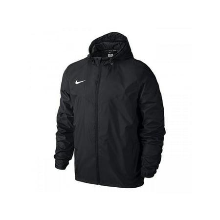 20c783bafc1c7b Nike - Men s Team Sideline Rain Soccer Black (Large) - Walmart.com