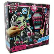 Cardinal Monster High Sparkle & Shine DIY Puzzle, 100 Piece