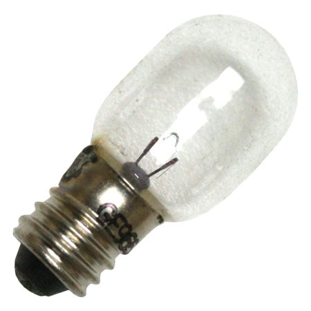 Eiko 09650 - 965 9.84V 05A MINI SCREW Miniature Automotive Light Bulb ()