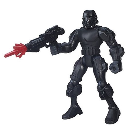 Storm Shadow 12' Figure - Star Wars Hero Mashers Shadow Trooper Figure