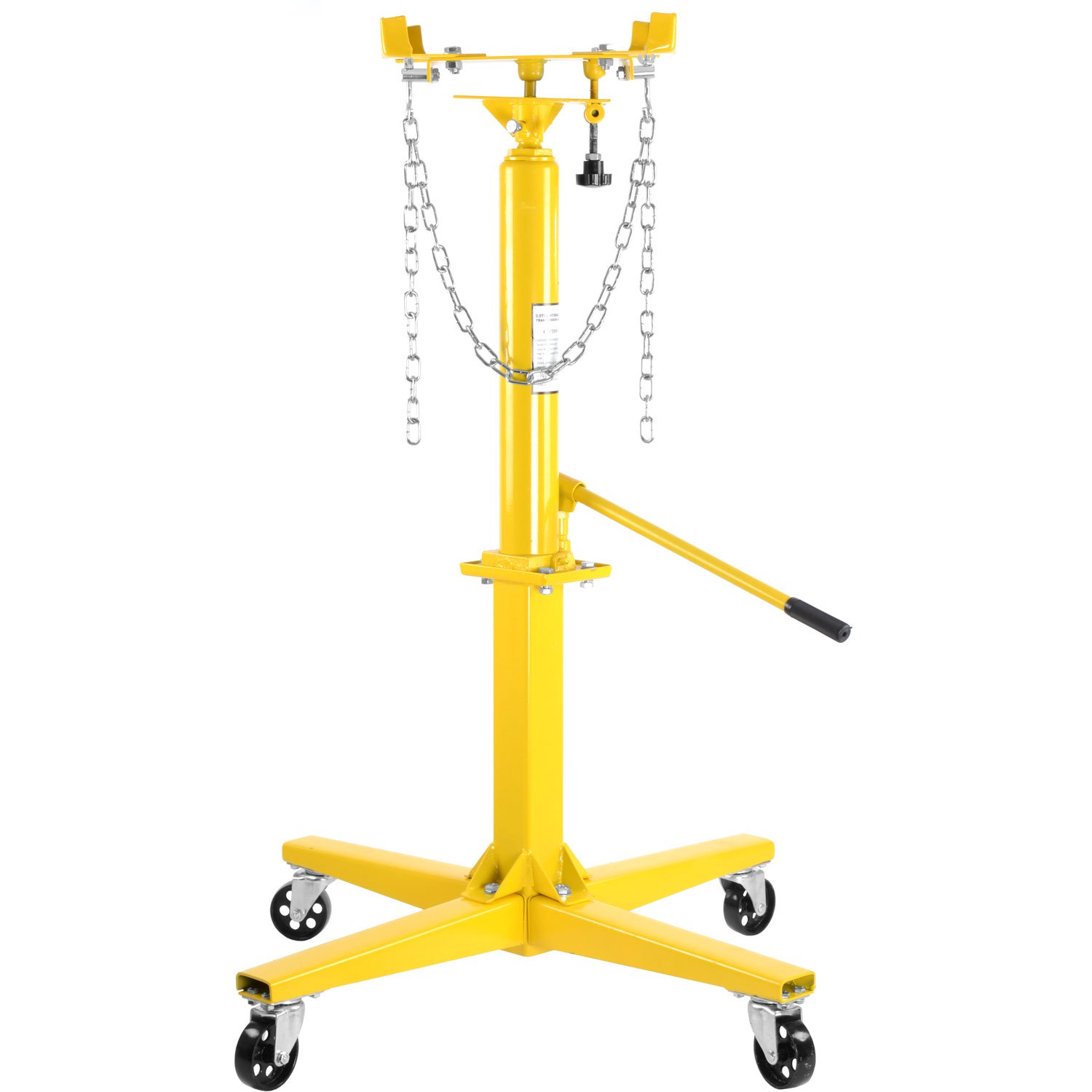 JEGS Performance Products 79010 High Lift Transmission Jack