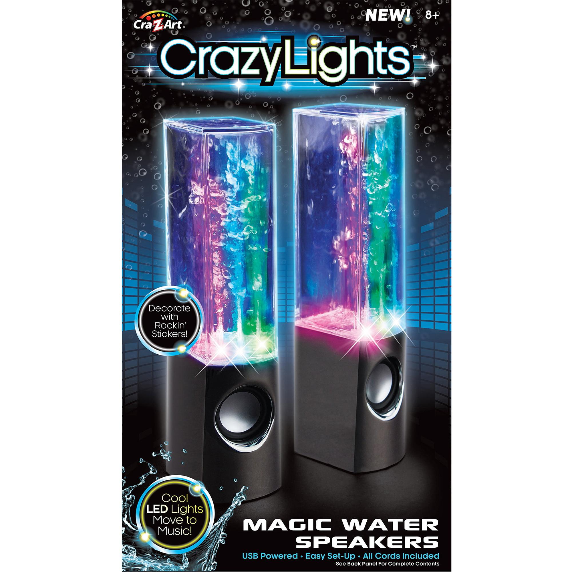 Dancing Water Speakers Walmart