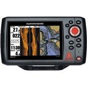 Humminbird Helix 5 SI GPS, Kevin VanDam Edition, Fishfinder 409640-1KVD