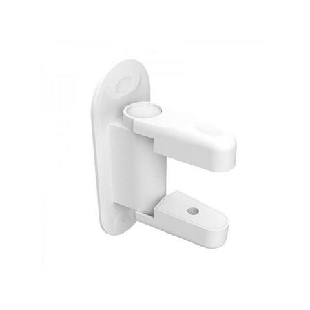 Front Door Lock (VICOODA Door Lever Lock Baby Proof Doors Handles Adhesive Child Safety Door Lock for Front)