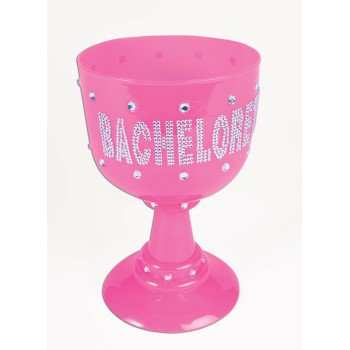 PINK GOBLET-BACHELORETTE - Bachelorette Costume