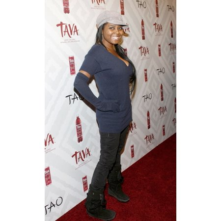 Shar Jackson At Arrivals For Tava Launch Party At Sundance Film Festival Tao Park City At Harry OS Park City Ut January 21 2008 Photo By James AtoaEverett Collection Celebrity