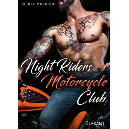 Night Riders Motorcycle Club - eBook