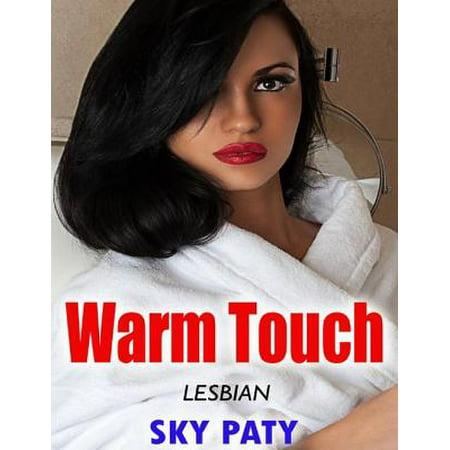 Lesbian: Warm Touch - eBook